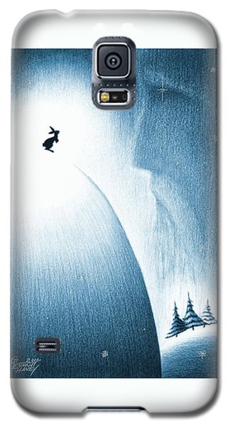 A Christmas Prayer Galaxy S5 Case