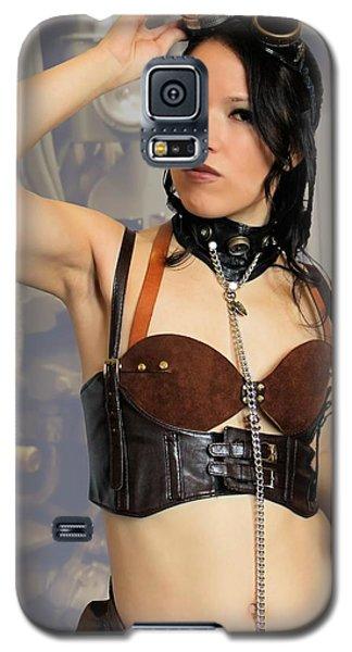 A Dangerous Woman Galaxy S5 Case