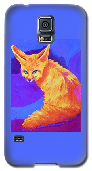 A Desert Dweller Galaxy S5 Case