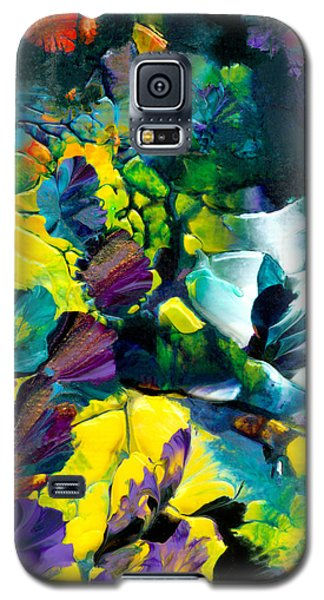 A Fairy Wonderland Galaxy S5 Case by Nan Bilden