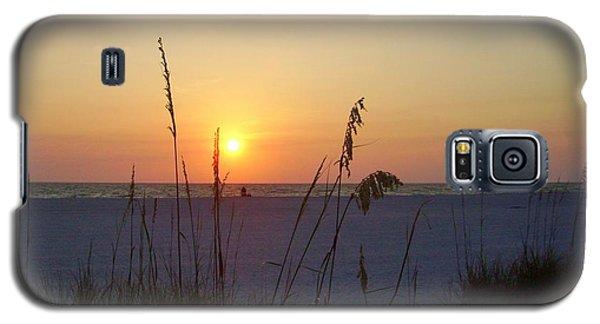 A Florida Sunset Galaxy S5 Case by Cynthia Guinn