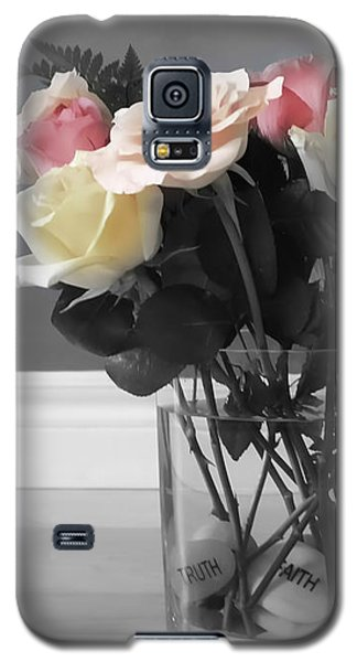 A Foundation Of Love Galaxy S5 Case