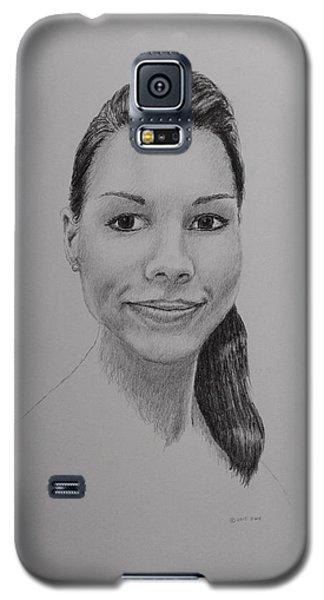 A G Galaxy S5 Case