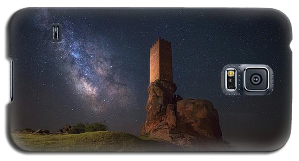 Castle Galaxy S5 Case - A Game Of Tones by Iv?n Ferrero