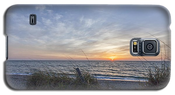A Glass Of Sunrise Galaxy S5 Case