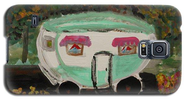 A Good Spot Galaxy S5 Case by Mary Carol Williams