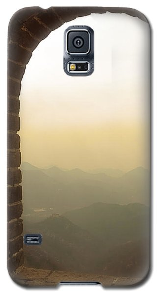 A Great View Of China Galaxy S5 Case