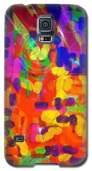 A Gust Of September Wind Galaxy S5 Case