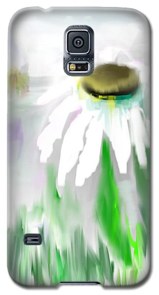 A Hint Of Spring Galaxy S5 Case