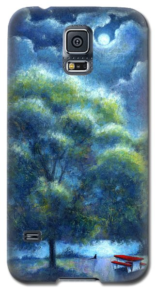 A Hope And A Future Galaxy S5 Case