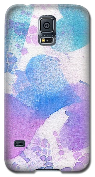 A Lace Of Hearts. Galaxy S5 Case