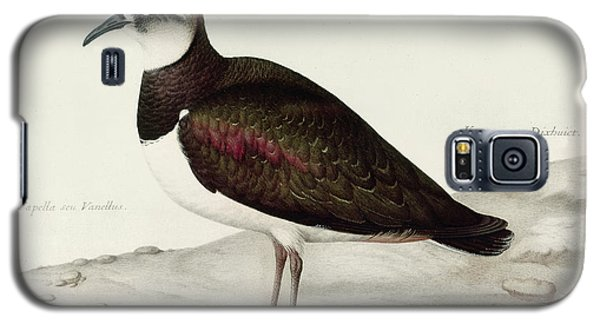 A Lapwing Galaxy S5 Case