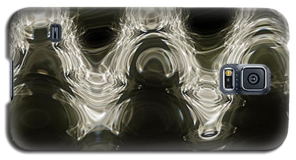 A Life Of Ripples 1 Galaxy S5 Case by Joel Loftus