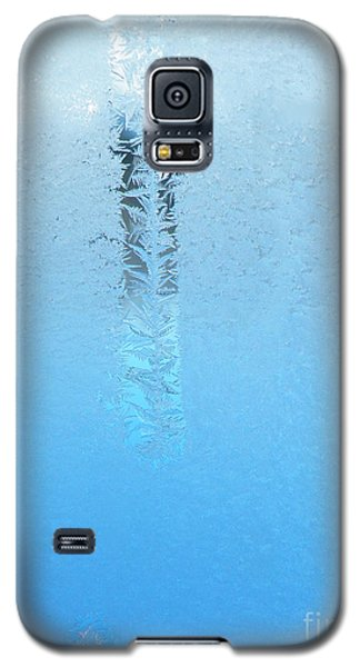Galaxy S5 Case featuring the photograph A Limited Horizon by Brian Boyle