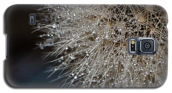 A Little Bit Of Dew Drop Galaxy S5 Case