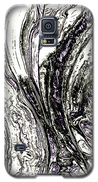 The Sketch Galaxy S5 Case