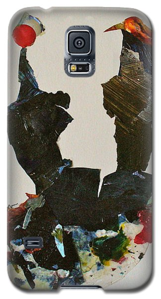 A Match Made In Heaven Galaxy S5 Case by Mary Sullivan
