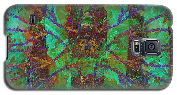 A-maze-ing Galaxy S5 Case