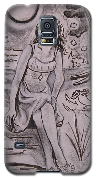 A Midsummer Night's Dream Play Galaxy S5 Case