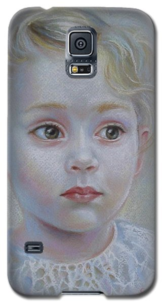 A Moment Of Reverie Galaxy S5 Case by Elena Oleniuc