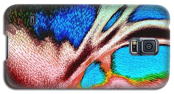 Color Sweep Galaxy S5 Case