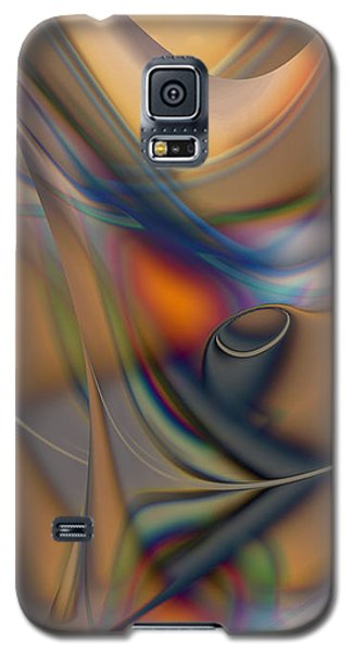 A Most Honorable Representative Galaxy S5 Case