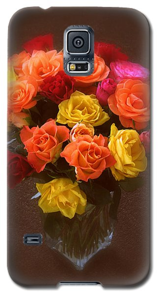 A Mother's Gift Galaxy S5 Case