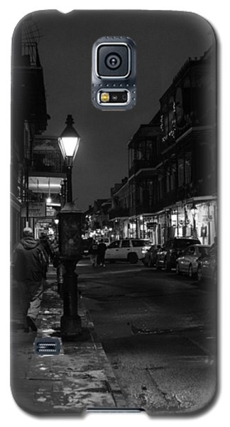 A Night In The French Quarter Galaxy S5 Case