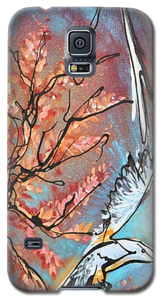 A Pair Of Scissors  Galaxy S5 Case