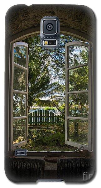 A Paradise Awaits Galaxy S5 Case