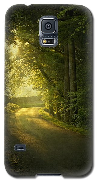 A Path To The Light Galaxy S5 Case