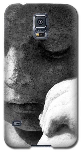 A Peaceful Sleep Galaxy S5 Case by Max Mullins