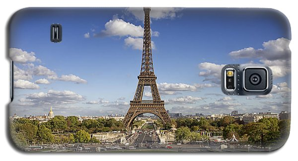 A Perfect Day In Paris Galaxy S5 Case