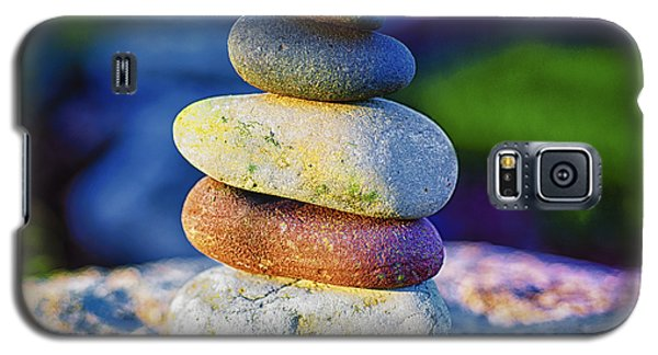 A Place Of Peace Galaxy S5 Case