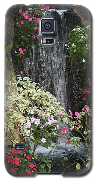 A Place Of Serenity Galaxy S5 Case
