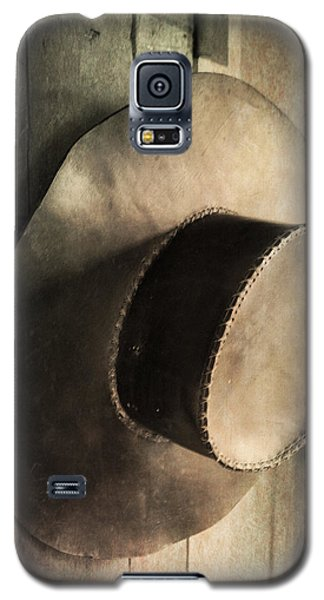 A Place To Hang Your Hat Galaxy S5 Case
