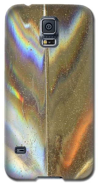 A Rainbow Within Galaxy S5 Case