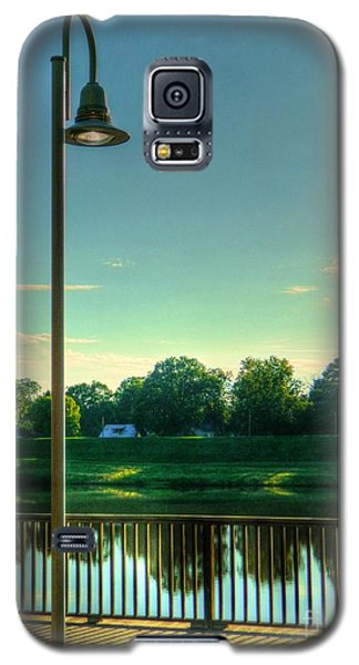 A Recall Of Yesterday Galaxy S5 Case by Ester  Rogers