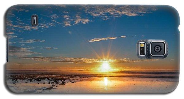 A Rising Star Galaxy S5 Case