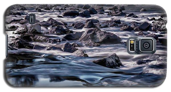 A River Called Iller Galaxy S5 Case