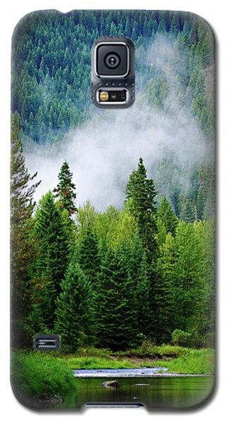 A River Runs Through It  Galaxy S5 Case