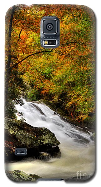 A River Runs Through It Galaxy S5 Case