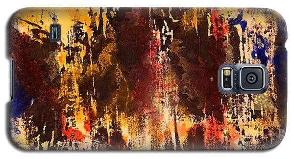 A River's Edge Galaxy S5 Case