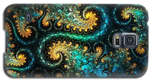 A Root Galaxy S5 Case