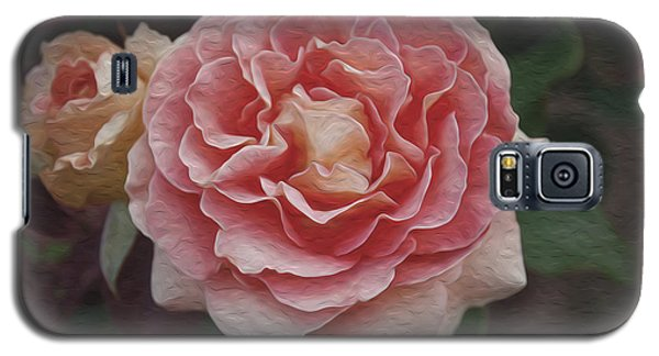 A Rose For You Galaxy S5 Case
