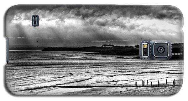 A Scene On The Irish Sea Galaxy S5 Case