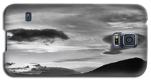 A Second Look Galaxy S5 Case