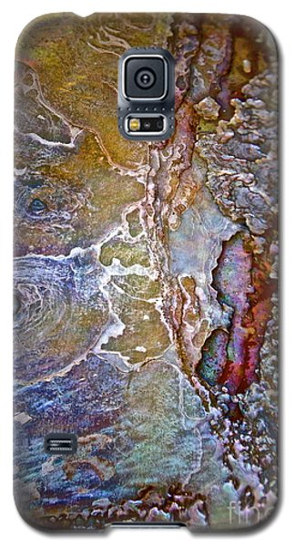 A Secret Beneath The Surface Galaxy S5 Case
