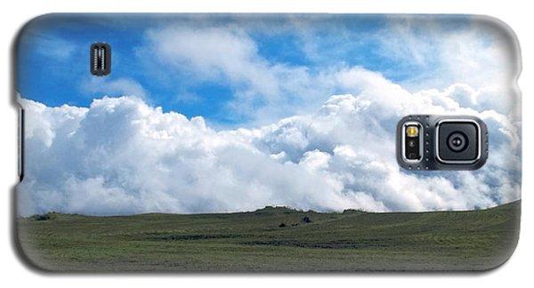 A Simple Majesty Galaxy S5 Case