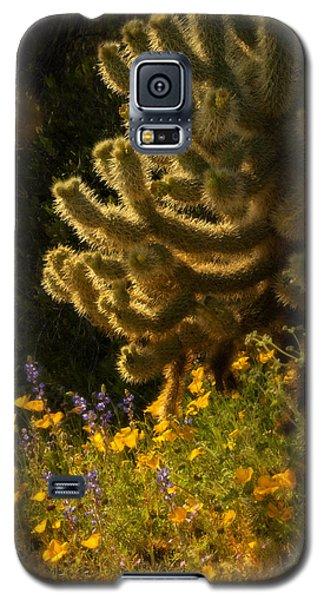 A Southwestern Spring  Galaxy S5 Case